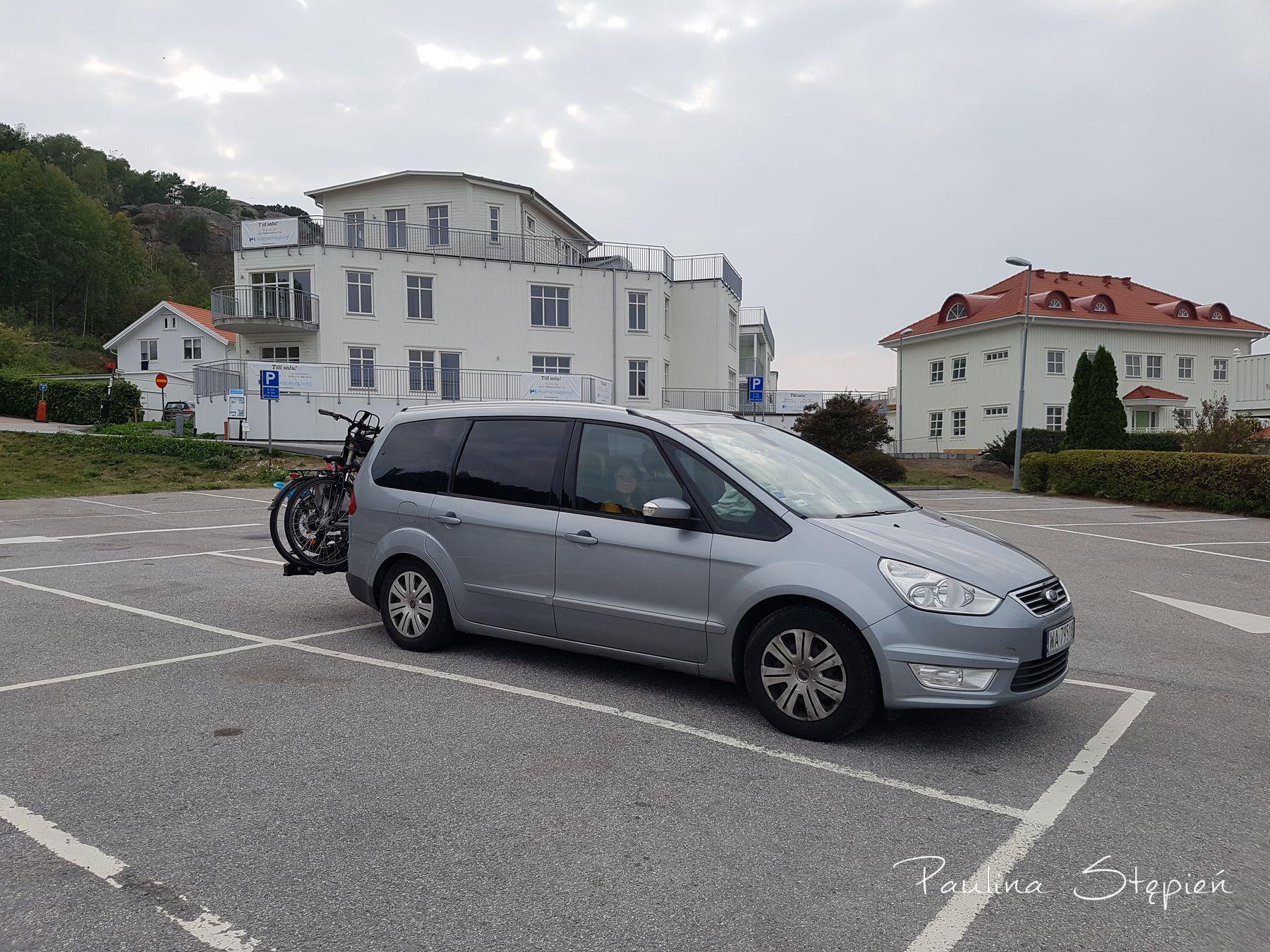 Życie bez samochodu