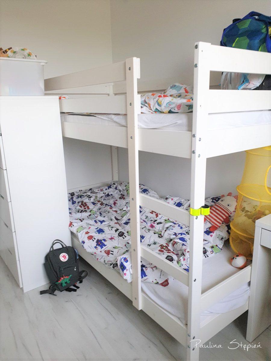 Łóżko Mydal