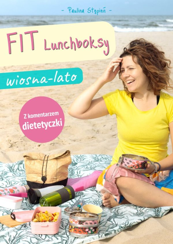 FIT Lunchboksy wiosna-lato