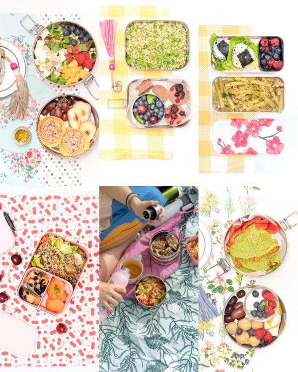 Przykładowe zestawy i dania, które znajdziesz w środku